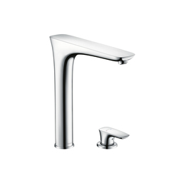 Hansgrohe PuraVida 2-Hole Single Lever Kitchen Mixer DN15 | Kitchen taps | Hansgrohe