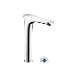 Hansgrohe PuraVida Electronic Kitchen Mixer DN15 with 230V mains connection | Kitchen taps | Hansgrohe