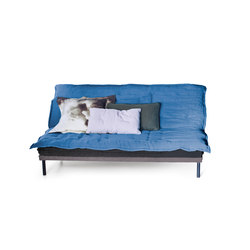 Chubby Chic Sofa Bed | Divani letto | Diesel by Moroso
