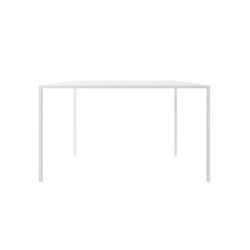 25 square table | Multipurpose tables | Desalto