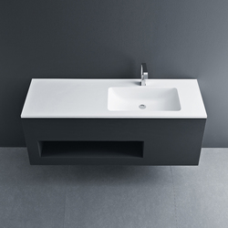 Elba | Wash basins | Mastella Design