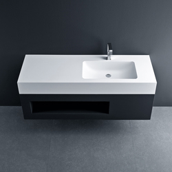 Ischia | Meubles lavabos | Mastella Design