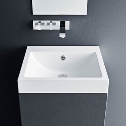Marte Uno | Meubles lavabos | Mastella Design