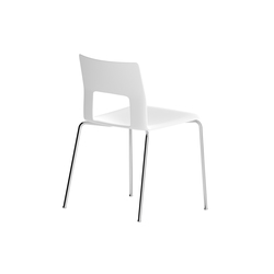 Kobe chair | Multipurpose chairs | Desalto