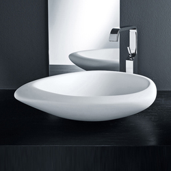 Sasso | Lavabi / Lavandini | Mastella Design
