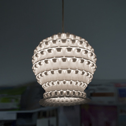 Cresco Hanging light | Iluminación general | Freedom Of Creation