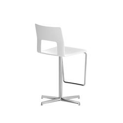 Kobe barstool | Bar stools | Desalto
