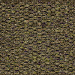 Arkad | Brown Green 3014 | Formatteppiche | Kasthall