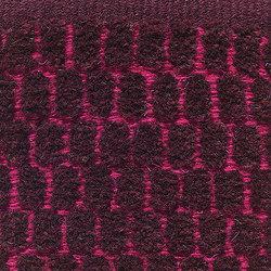 Doris Ruby Red 62 | Tapis / Tapis design | Kasthall