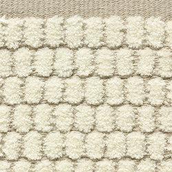 Doris White Pearl 80 | Rugs / Designer rugs | Kasthall