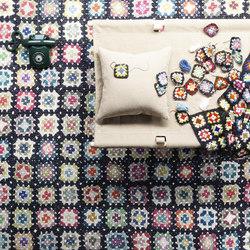 Karin | Grandma 9001 | Rugs / Designer rugs | Kasthall