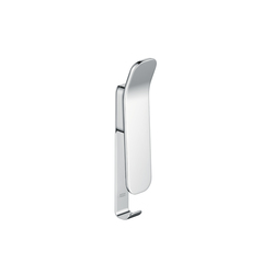 AXOR Bouroullec double hook | Towel hooks | AXOR