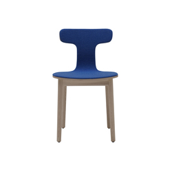 Bac One | Restaurant chairs | Cappellini