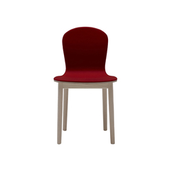Bac Two | Restaurant chairs | Cappellini