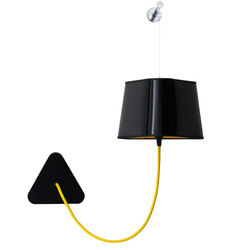 Nuage Wall lamp small | General lighting | designheure
