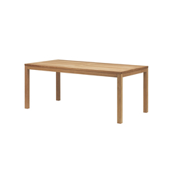XQI Table | Garten-Esstische | Royal Botania