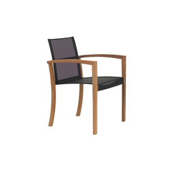XQI Chair | Garden chairs | Royal Botania