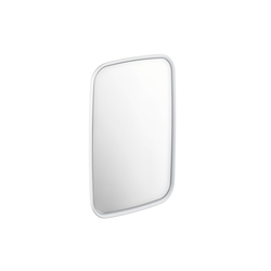 AXOR Bouroullec mirror small | Wall mirrors | AXOR