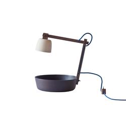 Tafelstukken | Fruitlamp | Oggetti luminosi | Cappellini