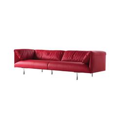 John-John | Sofás lounge | Poltrona Frau