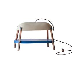 Tafelstukken | Readinglamp | Allgemeinbeleuchtung | Cappellini