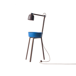Tafelstukken | Sofalamp | Lighting objects | Cappellini