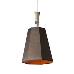 LuXiole Pendant light large | Suspended lights | designheure
