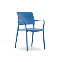 Ara 315 | Multipurpose chairs | PEDRALI