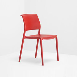 Ara 310 | Multipurpose chairs | PEDRALI