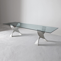 Helix | Dining tables | Former
