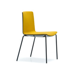 Noa 725 | Visitors chairs / Side chairs | PEDRALI