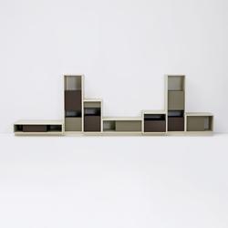 Parcel | Cabinets | Former