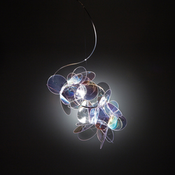 Mille Bolle suspension | General lighting | Slamp