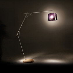 Woody | Free-standing lights | Slamp