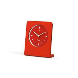AC 01 Alarm Clock | Relojes | Punkt.
