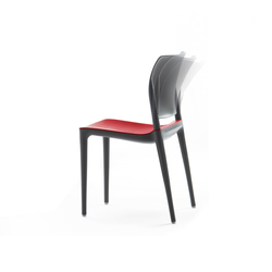 e-motion | Restaurant chairs | Segis