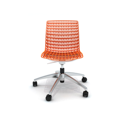 Moiré chair | Office chairs | MOVISI