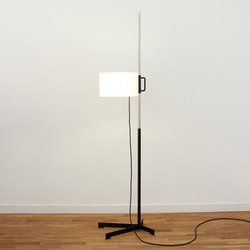 TMC | Floor Lamp | Lámparas de pie | Santa & Cole