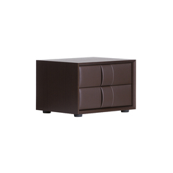 Obi | Night stands | Poltrona Frau