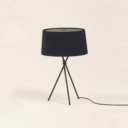 Trípode M3 | Floor Lamp | Table lights | Santa & Cole