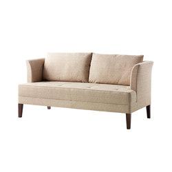 Lord Gerrit | 222 51 | Lounge sofas | Tonon
