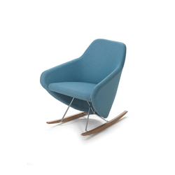 Taxido | Lounge chairs | Segis