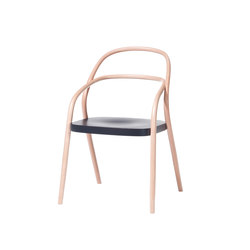 002 Stuhl | Chairs | TON