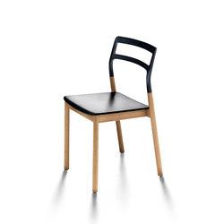 Florinda | Restaurant chairs | De Padova