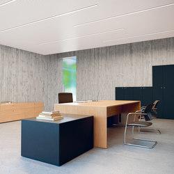 Quaranta5 Teak | Desks | Fantoni