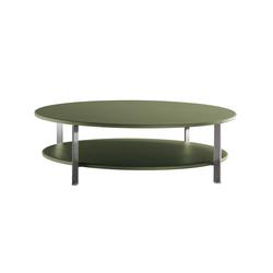 Regolo | Mesas de centro | Poltrona Frau