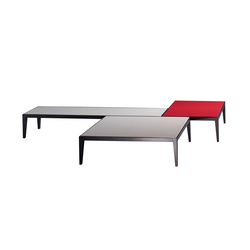 Tablino | Lounge tables | Poltrona Frau