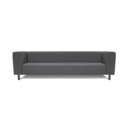 24/7 Large with 2 arms | Gartensofas | Design2Chill