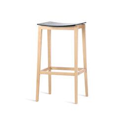 Stockholm Barstool | Bar stools | TON