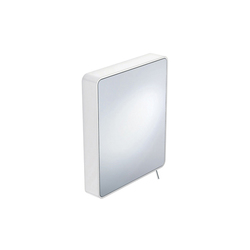 Adjustable mirror | Espejos de pared | HEWI
